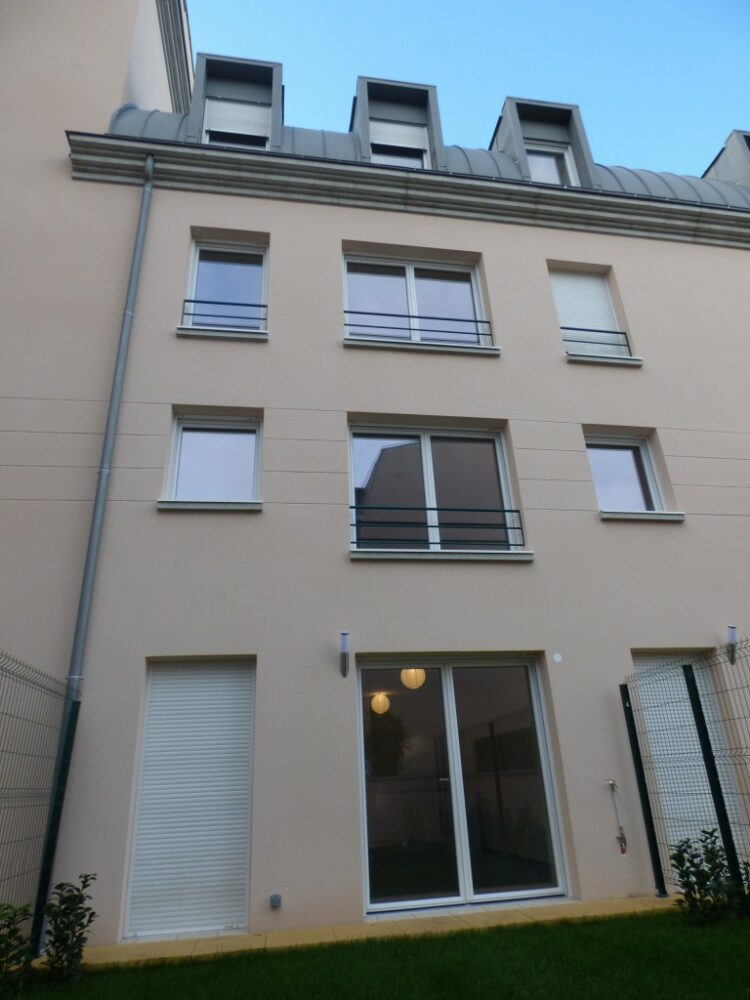 HOME CONCEPT - appartement neuf - Villejuif 94800 - acheter neuf - immeuble neuf