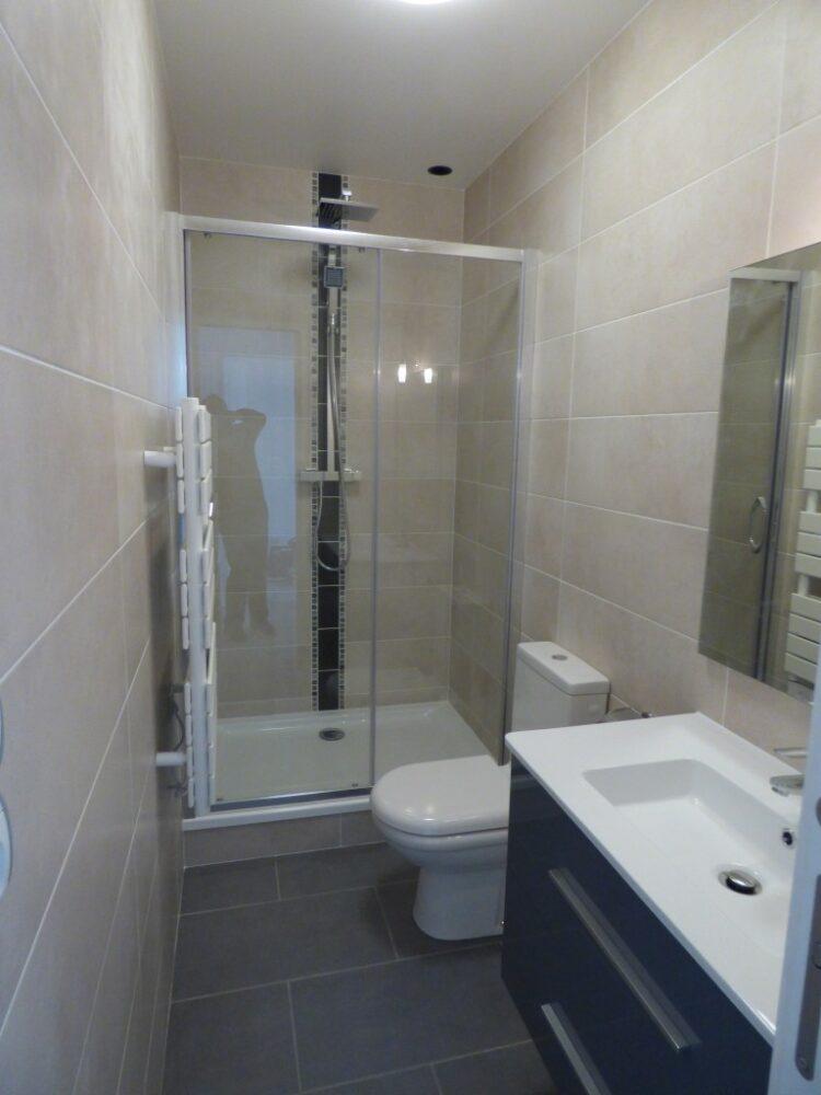 HOME CONCEPT - appartements neufs - acheter logement neuf - salle de bain équipée - 12