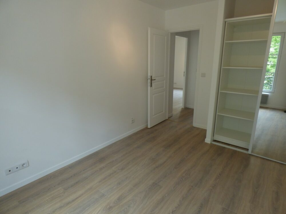 HOME CONCEPT - logement neuf - appartement neuf - prestation qualité - parquet 4