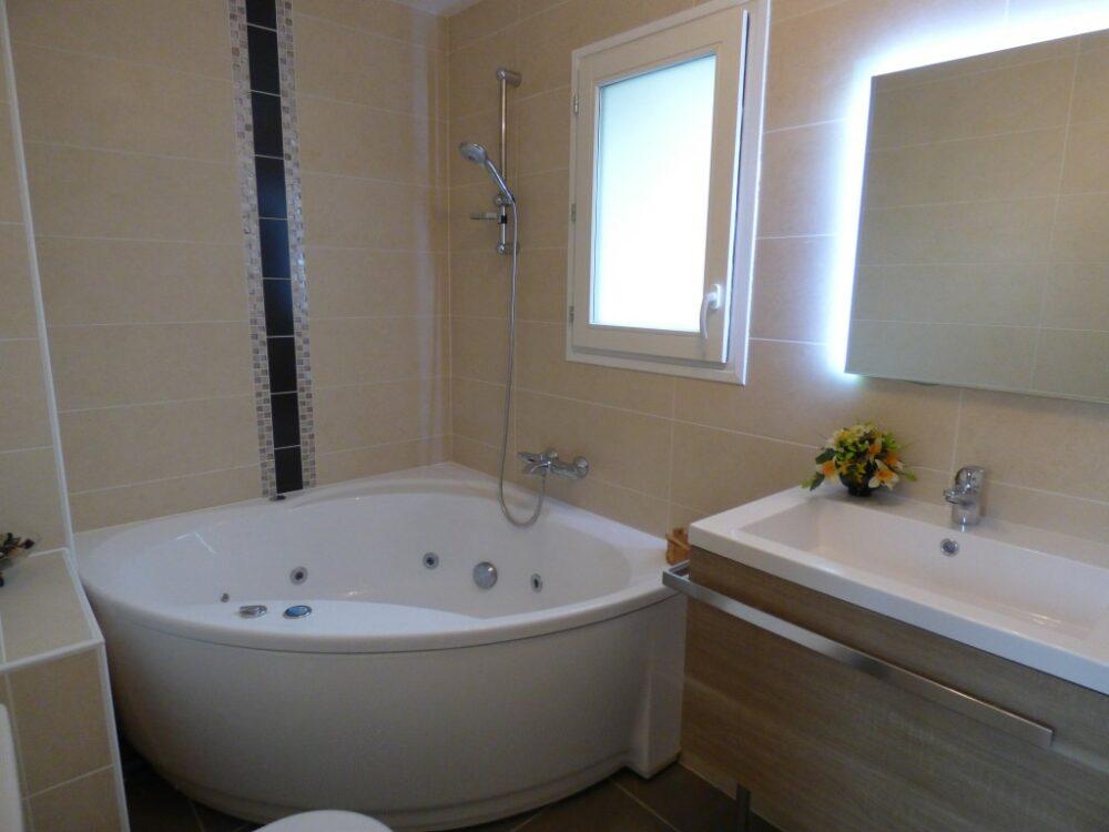 HOME CONCEPT - appartements neufs - acheter logement neuf - salle de bain équipée - 13