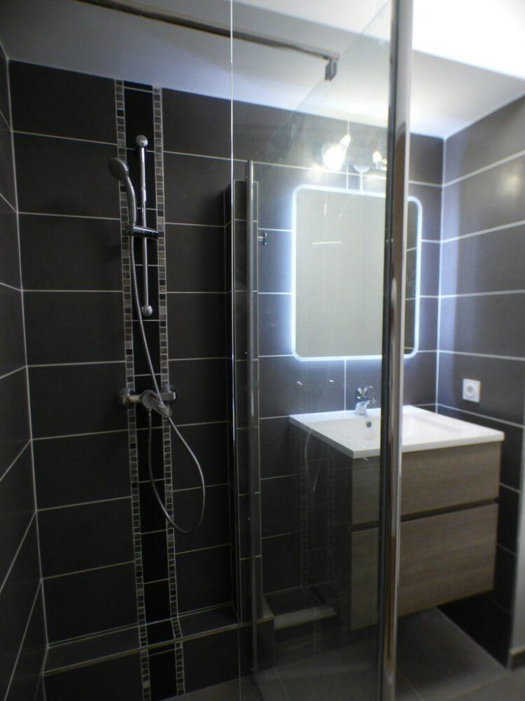 HOME CONCEPT - appartements neufs - acheter logement neuf - salle de bain équipée - 14