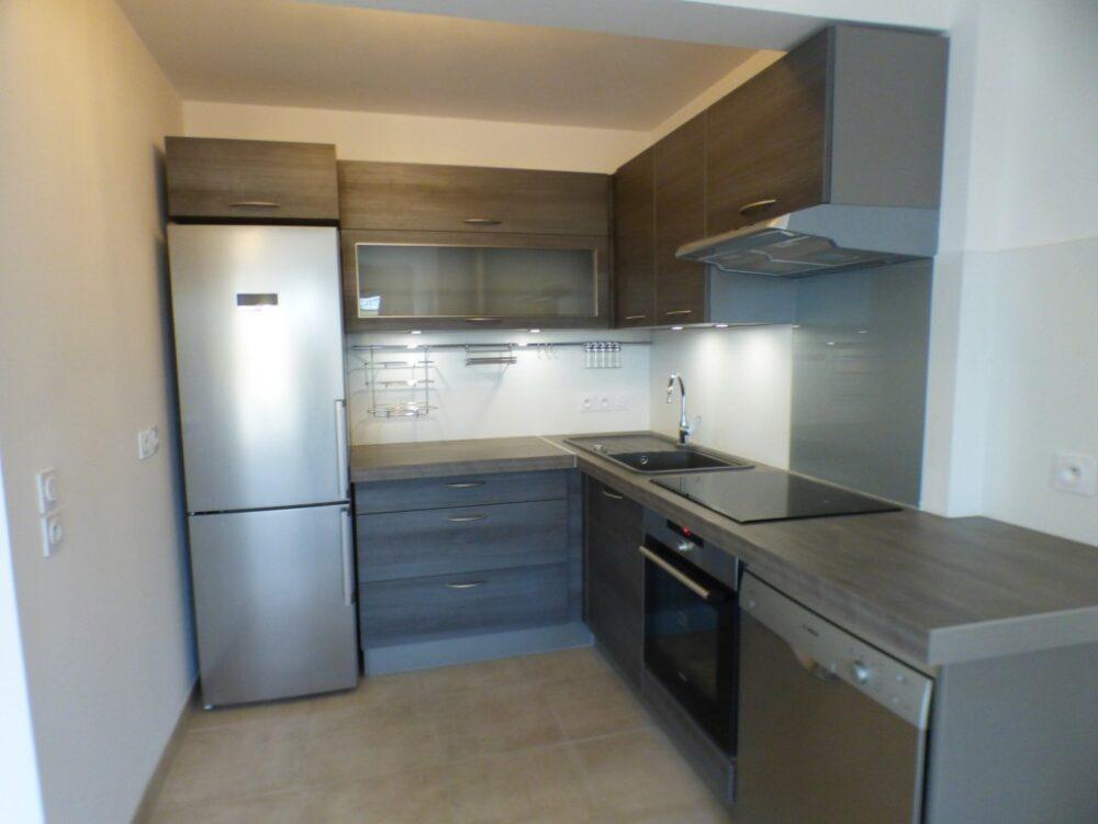 HOME CONCEPT - appartements neufs - acheter logement neuf - cuisine équipée - 12