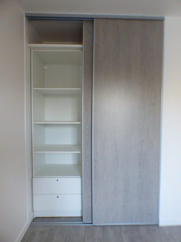 HOME CONCEPT - appartements neufs - acheter logement neuf - placard équipé - 7