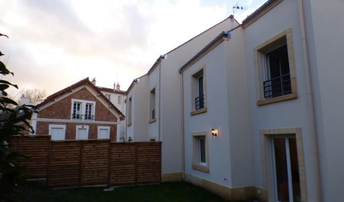 HOME CONCEPT-Créteil (94000)-Appartement maison-neuf-14