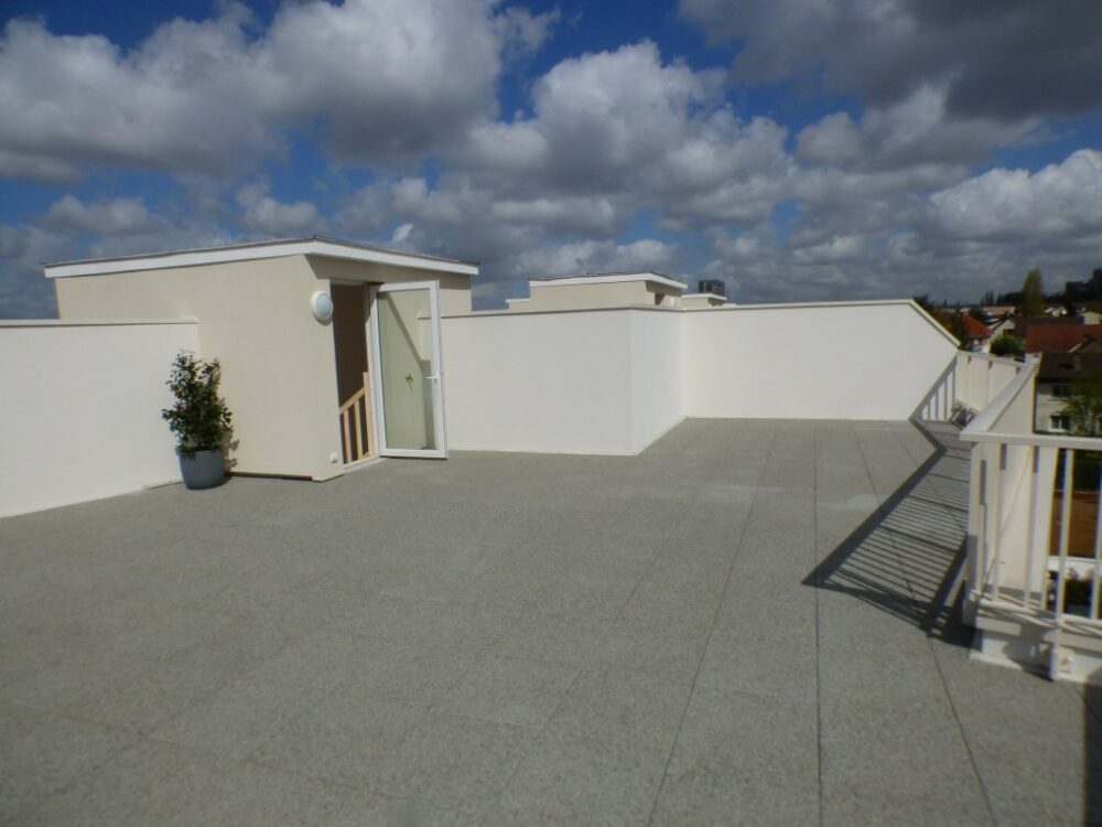 HOME CONCEPT - IDF - appartements neufs - acheter logement neuf - Terrasse toit - 1