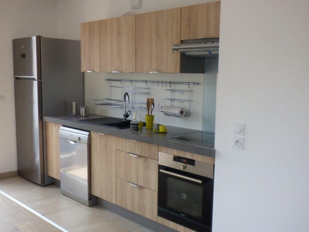 HOME CONCEPT - appartements neufs - acheter logement neuf - cuisine équipée - 14