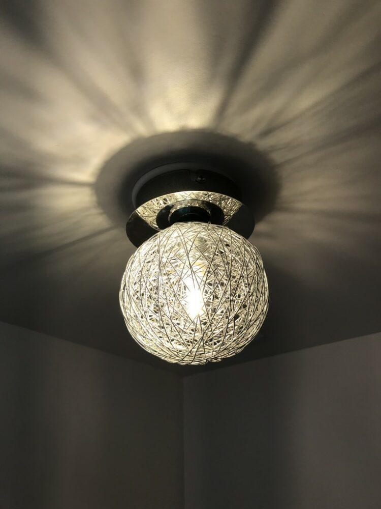 HOME CONCEPT - acheter appartement neuf - logement neuf - prestations qualité - luminaire 3