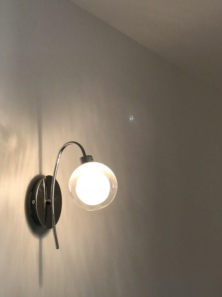 HOME CONCEPT - acheter appartement neuf - logement neuf - prestations qualité - luminaire 4
