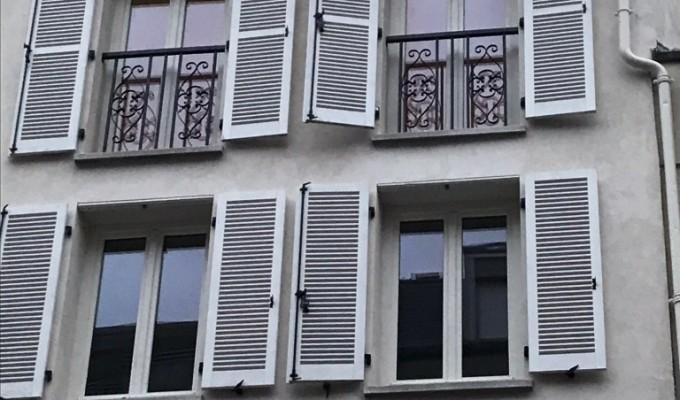 VINCENNES - HOME CONCEPT - appartement rénové - logement neuf - 94300 - proche RER 1