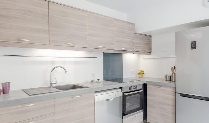 VINCENNES - HOME CONCEPT - appartement rénové - logement neuf - 94300 - RER A 6
