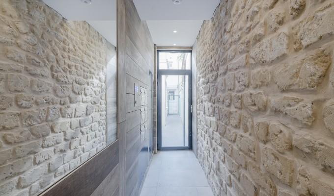 VINCENNES - HOME CONCEPT - appartement rénové - logement neuf - 94300 - RER A 2