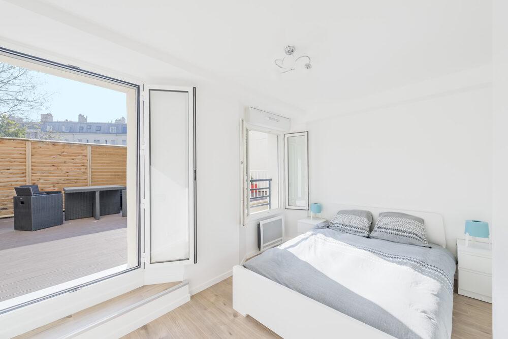 VINCENNES - HOME CONCEPT - appartement rénové - logement neuf - 94300 - RER A 5