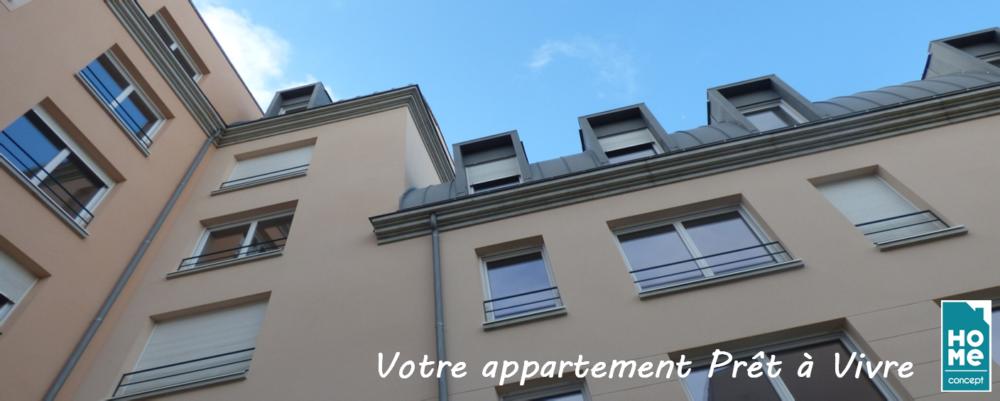 HOME CONCEPT - VOTRE APPARTEMENT PRET A VIVRE - LOGEMENT NEUF - APPARTEMENT NEUF 2