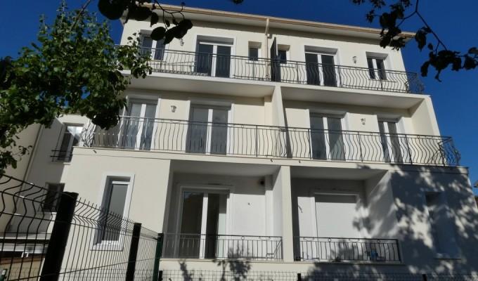 HOME CONCEPT - ALFORTVILLE - appartement rénové - logement neuf - 94140 - RER D -