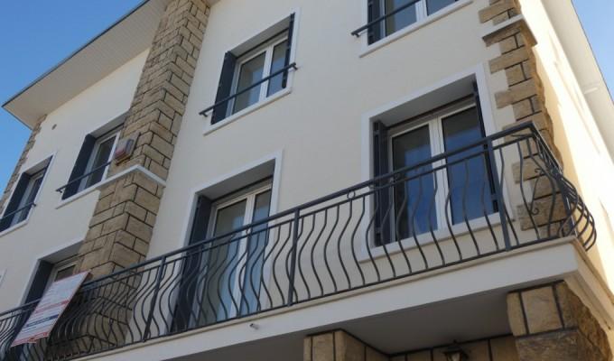 HOME CONCEPT - ALFORTVILLE - appartement rénové - logement neuf - 94140 - RER D - 3