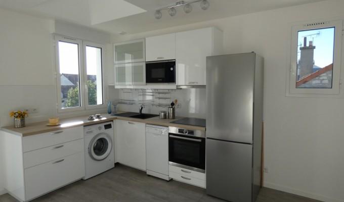 HOME CONCEPT - ALFORTVILLE - appartement rénové - logement neuf - 94140 - RER D - A2 - 1