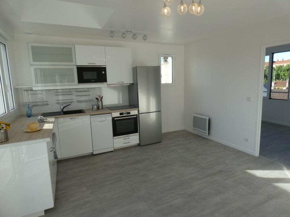 HOME CONCEPT - ALFORTVILLE - appartement rénové - logement neuf - 94140 - RER D - A2 - 2