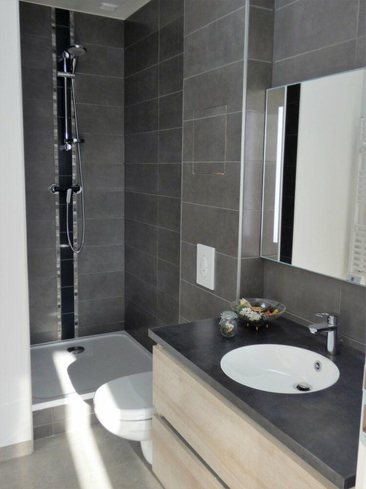 HOME CONCEPT - ALFORTVILLE - appartement rénové - logement neuf - 94140 - RER D - A2 - 4