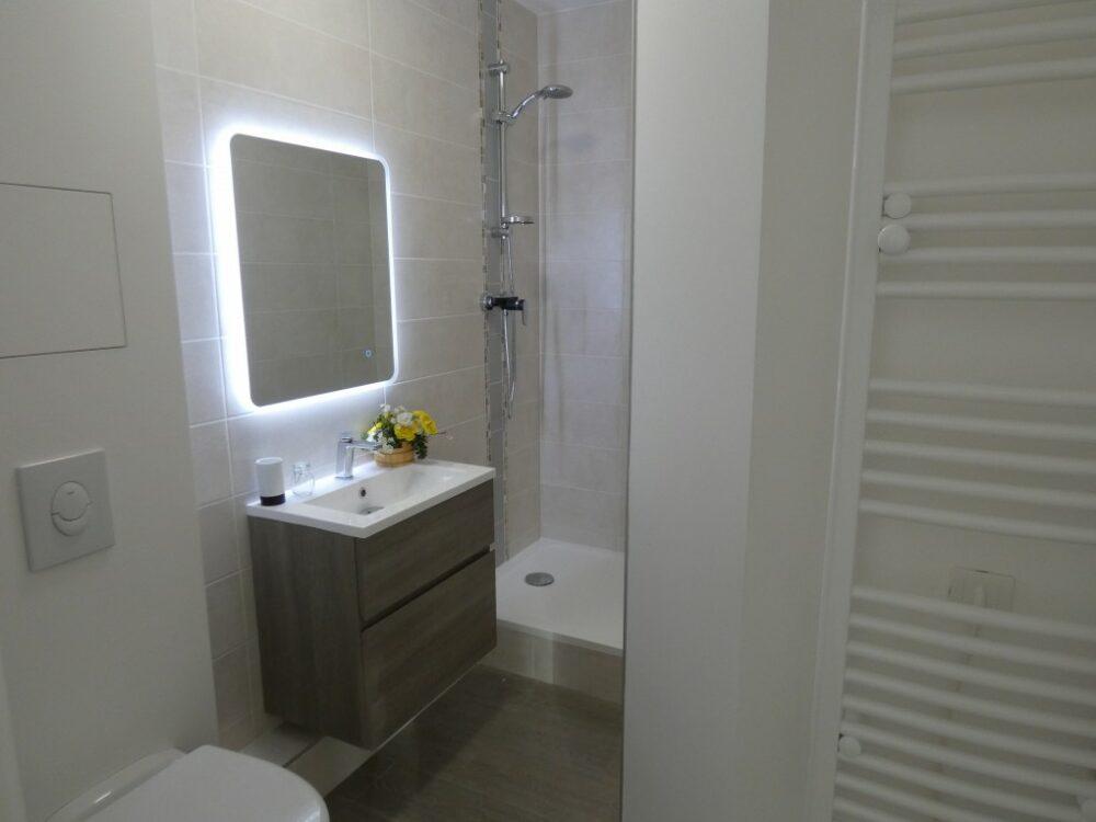 HOME CONCEPT - ALFORTVILLE - appartement rénové - logement neuf - 94140 - RER D - B2 - 1