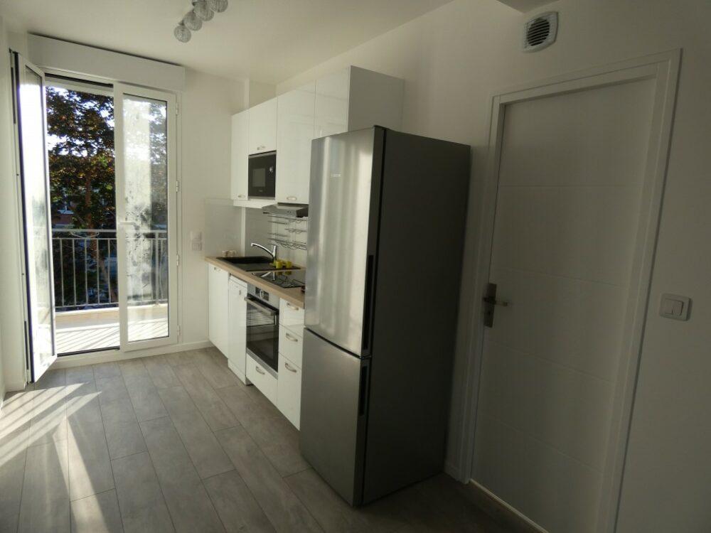 HOME CONCEPT - ALFORTVILLE - appartement rénové - logement neuf - 94140 - RER D - B1 - 2
