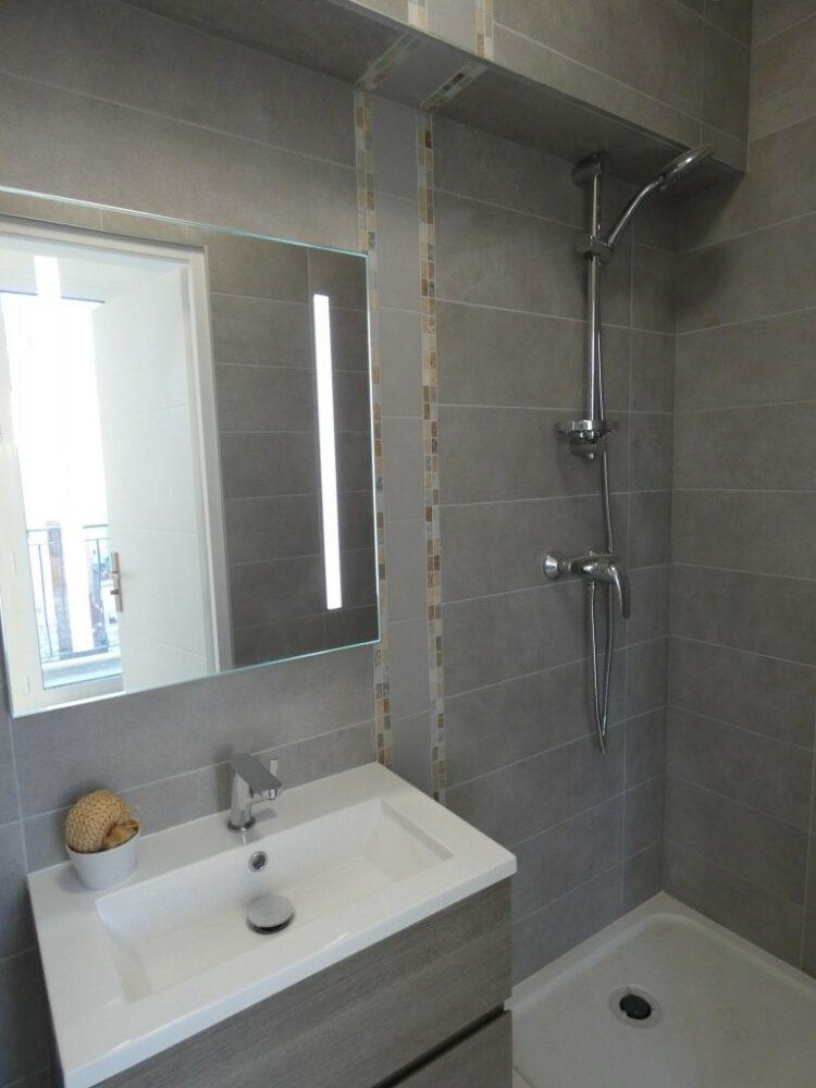 HOME CONCEPT - ALFORTVILLE - appartement rénové - logement neuf - 94140 - RER D - B1 - 3