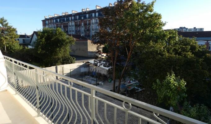 HOME CONCEPT - ALFORTVILLE - appartement rénové - logement neuf - 94140 - RER D - A1 - 1