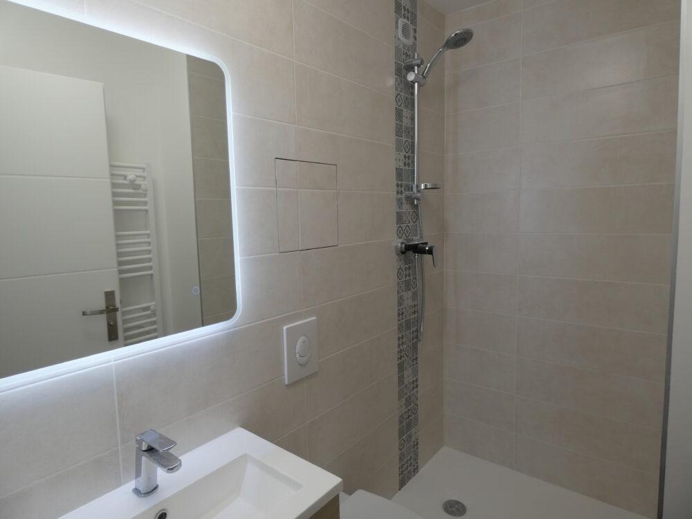 HOME CONCEPT - ALFORTVILLE - appartement rénové - logement neuf - 94140 - RER D - A0 -