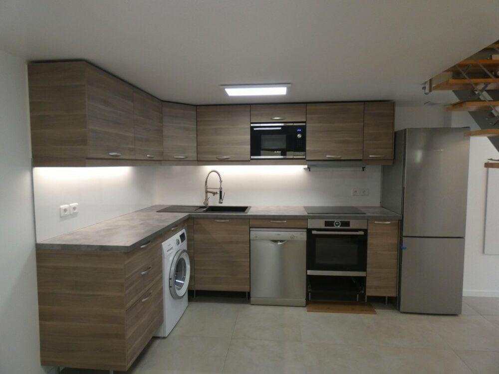 HOME CONCEPT - ALFORTVILLE - appartement rénové - logement neuf - 94140 - RER D - A0 - 2