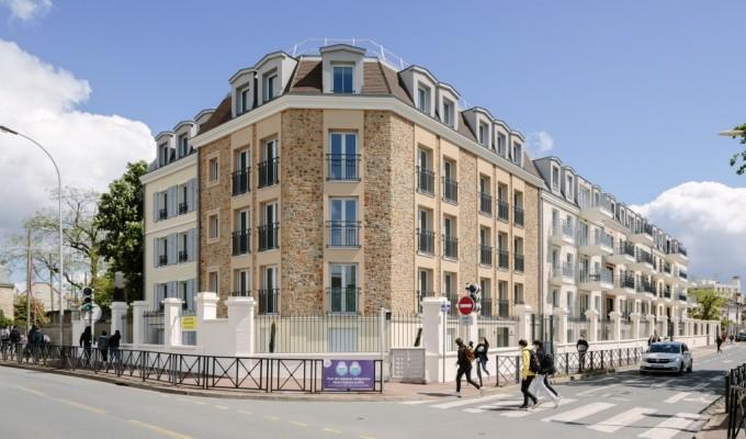 HOME CONCEPT - Clos d'Arsonval - Immeuble neuf - Saint-Maur - 94 - promoteur - 06