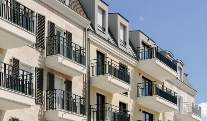 HOME CONCEPT - Clos d'Arsonval - Immeuble neuf - Saint-Maur - 94 - promoteur - 07
