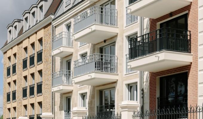 HOME CONCEPT - Clos d'Arsonval - Immeuble neuf - Saint-Maur - 94 - promoteur - 08