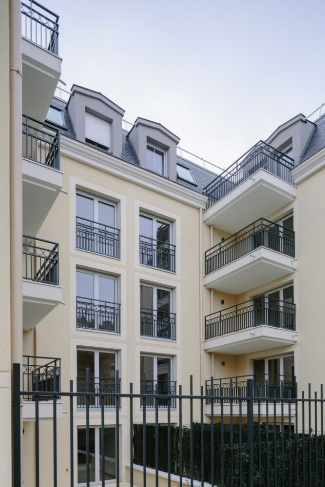 HOME CONCEPT - Clos d'Arsonval - Immeuble neuf - Saint-Maur - 94 - promoteur - 12