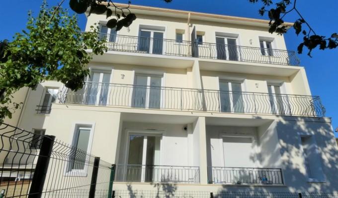 HOME CONCEPT - Alfortville 94 - appartement neuf - acheter logement résidence neuve - 1